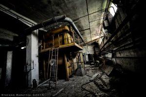 maiali della guinea - lombardia urbex - urbex italia - industrie abbandonate