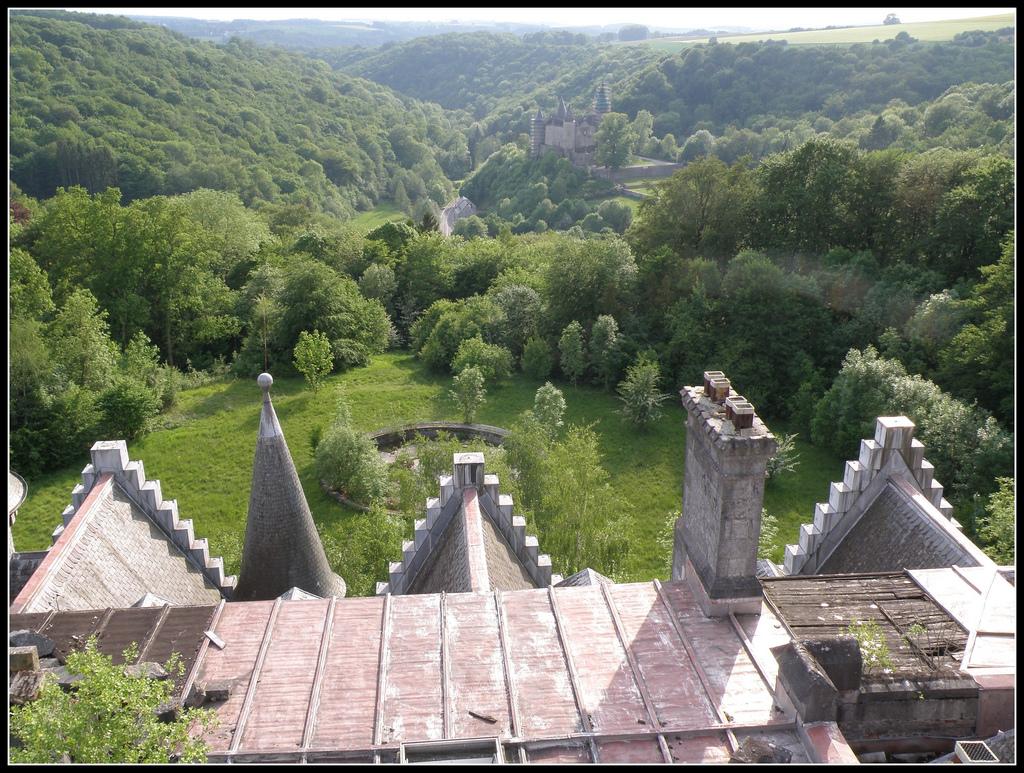 Castelli da Fiaba