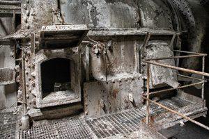 infinito cemento - fabbriche abbandonate - complesso industriale - urbex lombardia italia