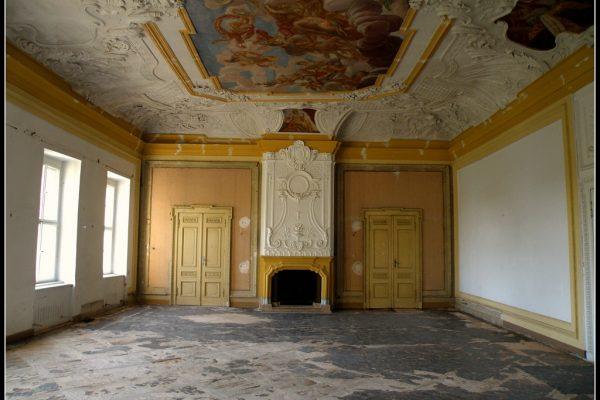 un bacio sotto al vischio - palazzi abbandonati - urbex germany