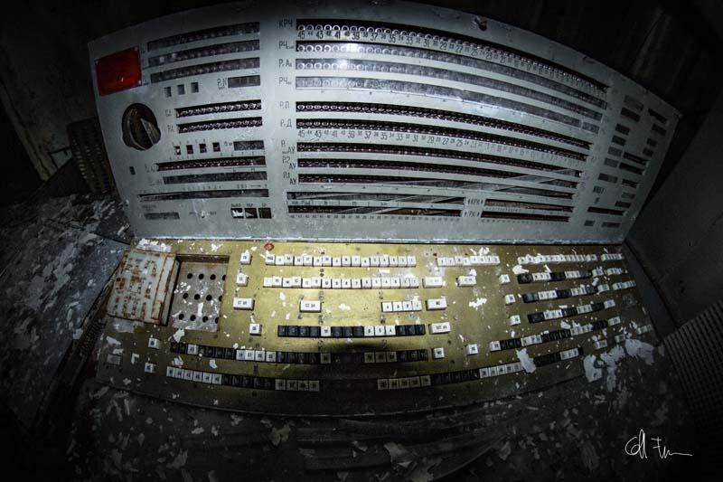 """Non è una Number Station : il Segreto Radar Russo conosciuto come """"il Picchio"""""""