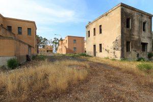 sicilia - BORGO RIZZA - lo spreco siculo europeo - urbex sicilia - urbex italia - paesi abbandonati - paesi fantasma