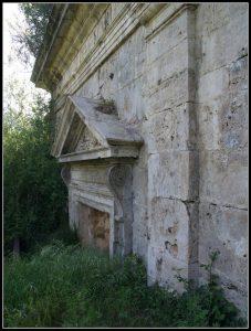 san vittorino che sprofonda - urbex lazio - chiese abbandonate - urbex italia - edifici abbandonati
