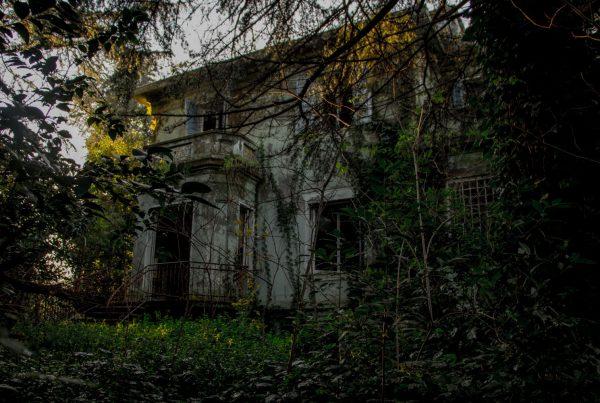 villa padronale abbandonata Archivi Pagina 2 di 3 Ascosi