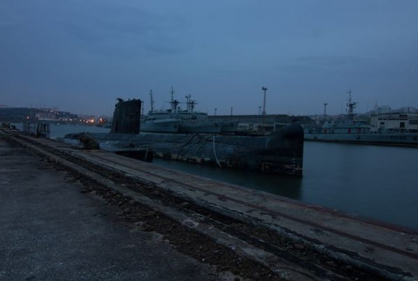 sottomarino - abandoned submarine - urbex portugal - sottomarino abbandonato relitto - sottomarini relitti