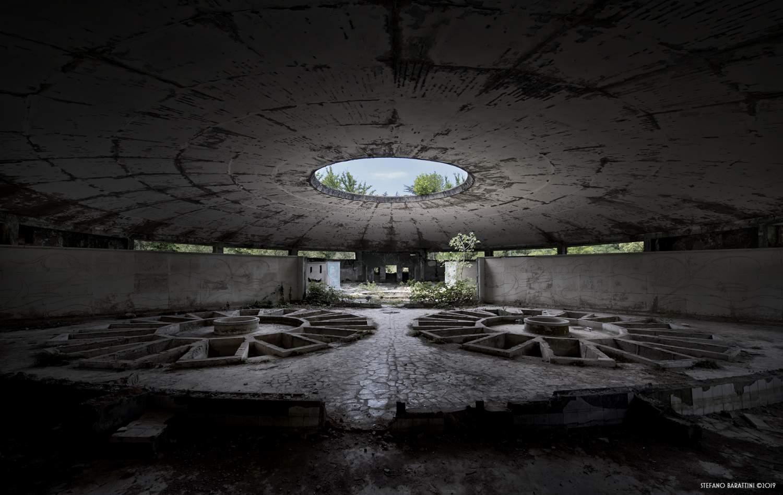 Esplorare i sotterranei: speleologia urbana