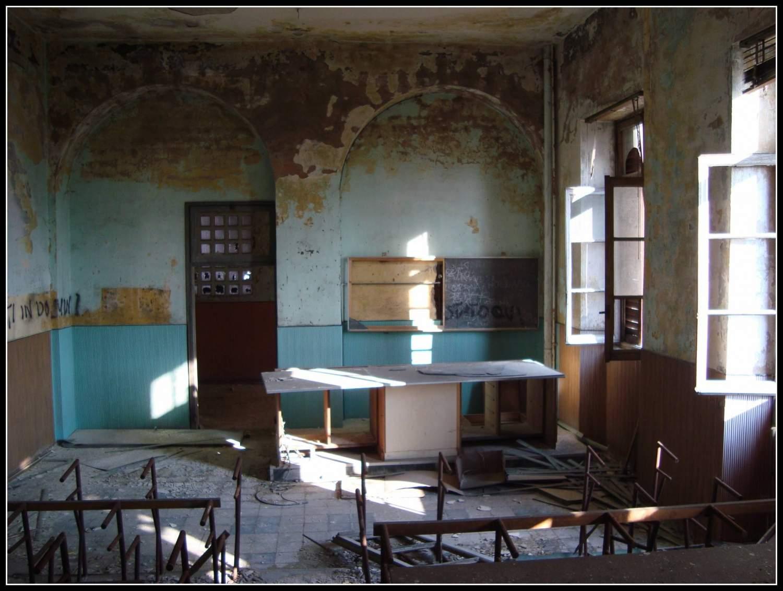 L'istituto arcivescovile di S. Ambrogio