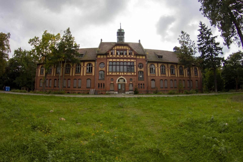 Das Fuhrer Krankenhaus