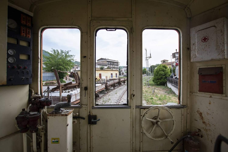 Il treno della valle