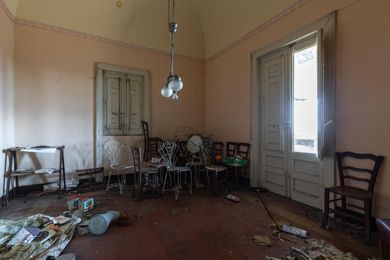 Villa Caboche