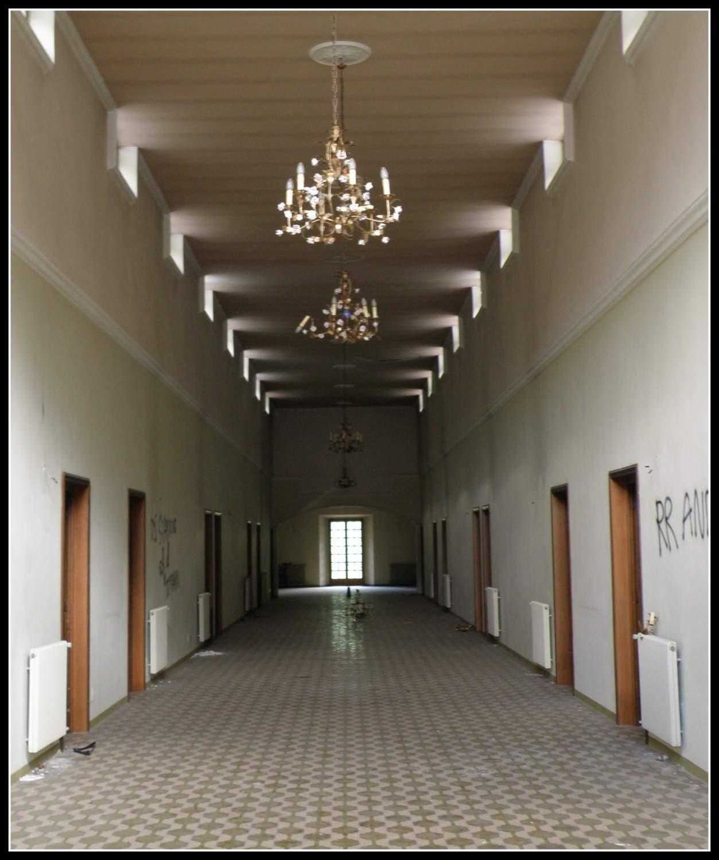Un Hotel chiamato Castello