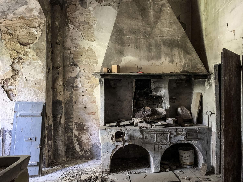 La Rocca di Bolignano