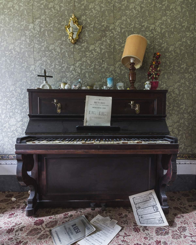 La villa della poetessa