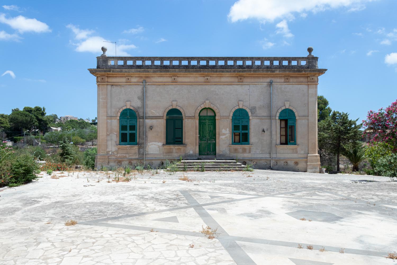 Villa Corradina